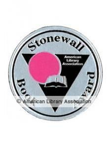 Image for Stonewall Award Seal