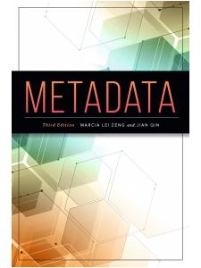 Image for Metadata, Third Edition
