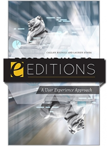Image for Responding to Rapid Change in Libraries: A User Experience Approach— eEditions e-book