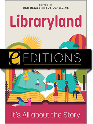 Image for Libraryland: It's All about the Story—eEditions PDF e-book