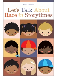 Image for Let's Talk About Race in Storytimes
