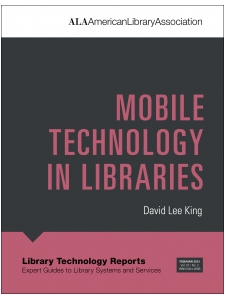 Image for Mobile Technology in Libraries