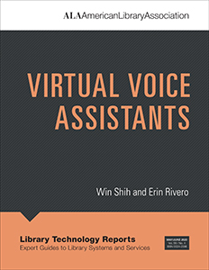 Image for Virtual Voice Assistants
