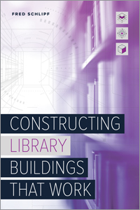 Image for Constructing Library Buildings That Work
