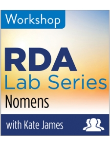 Image for RDA Lab: Nomens—Group Rate