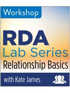 Image for RDA Lab: Relationship Basics—Group Rate