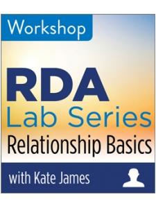 Image for RDA Lab: Relationship Basics