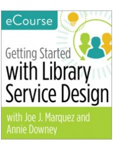 Image for Getting Started with Library Service Design eCourse