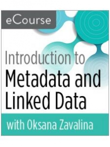 Image for Introduction to Metadata and Linked Data eCourse