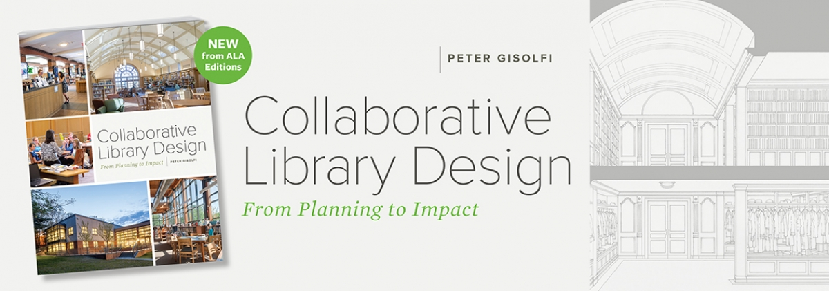 book cover for Collaborative Library Design: From Planning to Impact