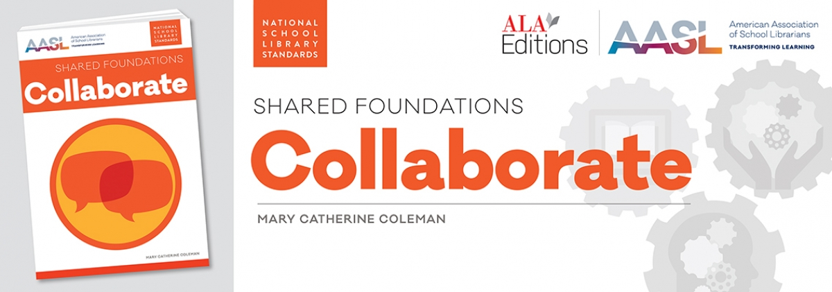 book cover for Collaborate (Shared Foundations Series)