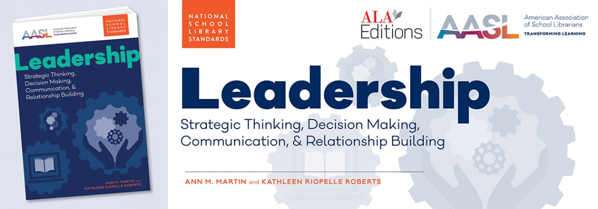 book cover for Leadership: Strategic Thinking, Decision Making, Communication, and Relationship Building
