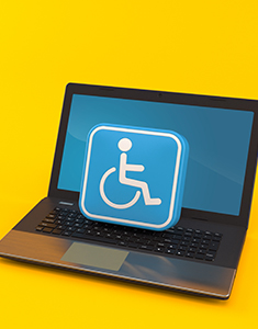 image for Equal Access for Every Ability PLA webinar