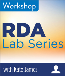 Image for RDA Lab Series