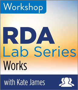 Image for RDA Lab: Works—Group Rate