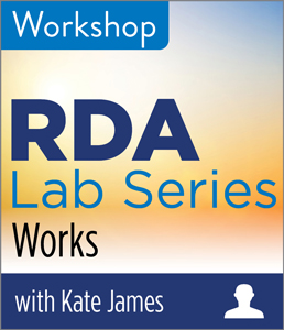 Image for RDA Lab: Works