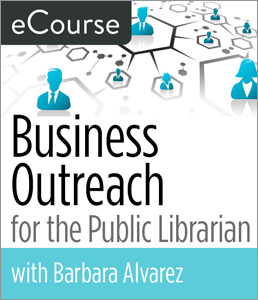 Business Outreach for the Public Librarian eCourse