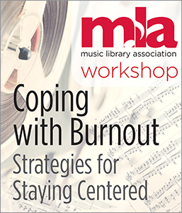 Image for Coping with Burnout: Strategies for Staying Centered Workshop—Group Rate