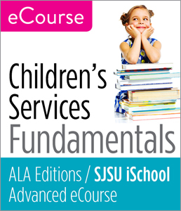 Image for Advanced eCourse: Children's Services Fundamentals