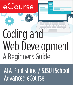 Image for Advanced eCourse—Coding and Web Development: A Beginner's Guide