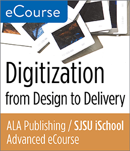 Image for Advanced eCourse: Digitization from Design to Delivery