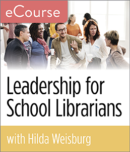Image for Leadership for School Librarians eCourse