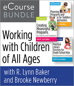 Working with Children of All Ages eCourse Bundle
