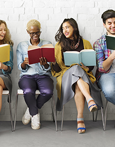 cover image for Millennials Haven't Ruined Book Club: Hosting a Book Club for Millennials (PLA On-Demand Webinar)—INDIVIDUAL USER