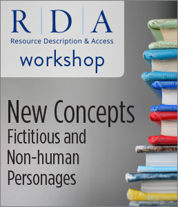 Image for New Concepts: Fictitious and Non-human Personages Workshop—Group Rate