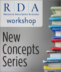 Image for New Concepts Workshop Series