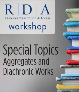 Image for Special Topics: Aggregates and Diachronic Works Workshop—Group Rate