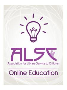 Image for Early <strong>Literacy</strong> Library Spaces (ALSC webcast archive)—INDIVIDUAL USER