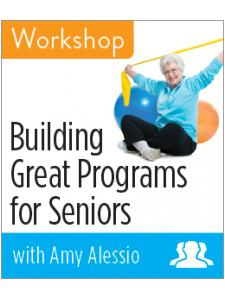 Image for Building Great Programs for Seniors Workshop—GROUP RATE
