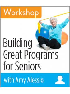Image for Building Great Programs for Seniors Workshop
