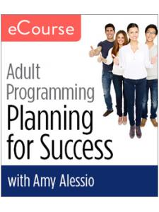 Image for Adult Programming: Planning for Success eCourse