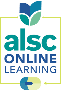cover image for ALSC Online Education